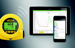 Why Spend Time on VEGA Stand 3C60?  Level, Pressure, Interface and Density measurement and point det