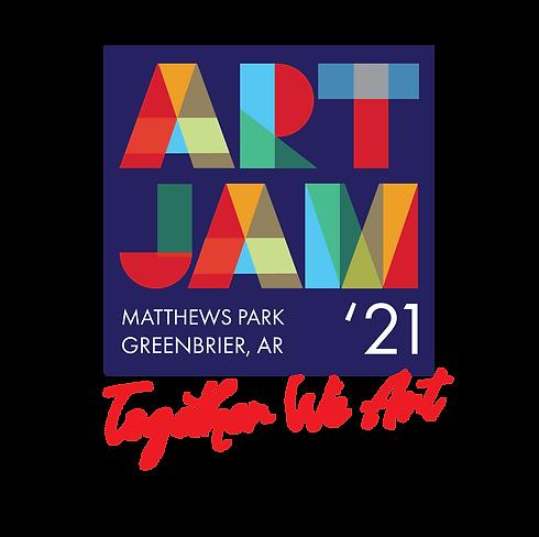 Art Jam logo 21-FINAL outlines CMYK-01.p