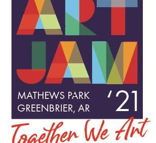 Art Jam coming in 2021