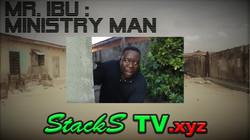 Mr. Ibu Ministry Man