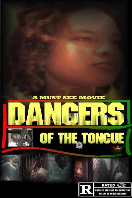 Dangers of The Tongue