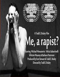 Me a Rapist