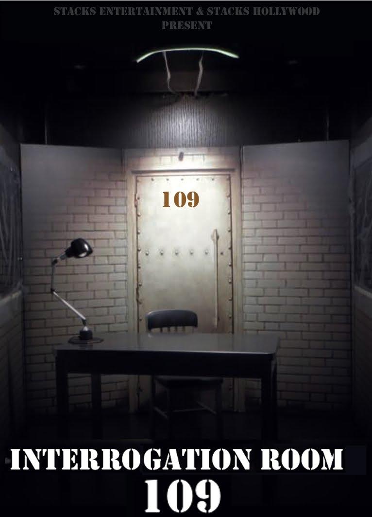 interrogation room 109