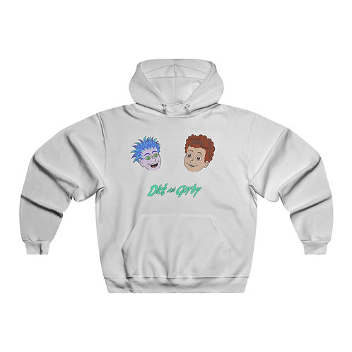 The Dick and Gordy Official Hoodie