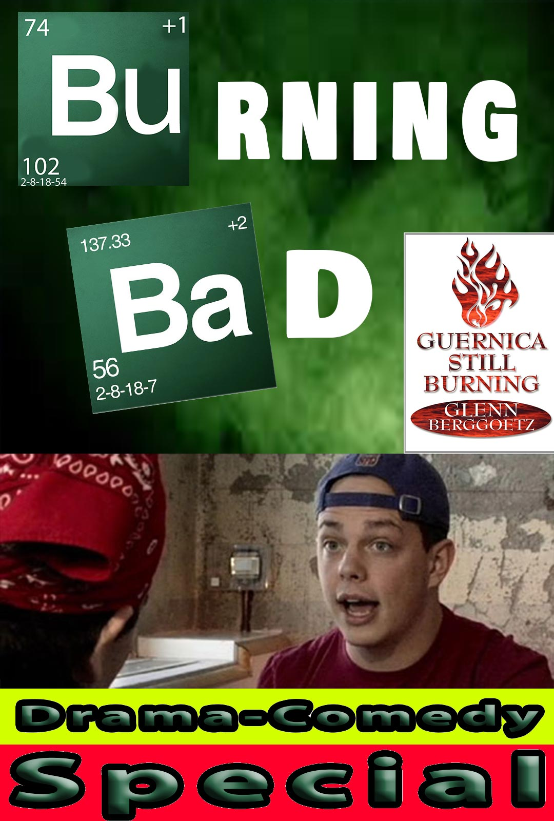 Burning-Bad