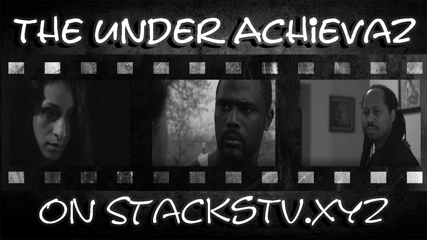 the under achievas action series