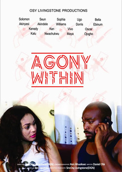 Agony Within Series