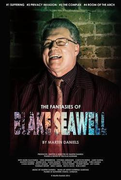 Blake Seawell