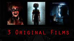 3 Film Special Super Thursdays