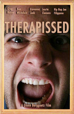 Therapissed | Comedy