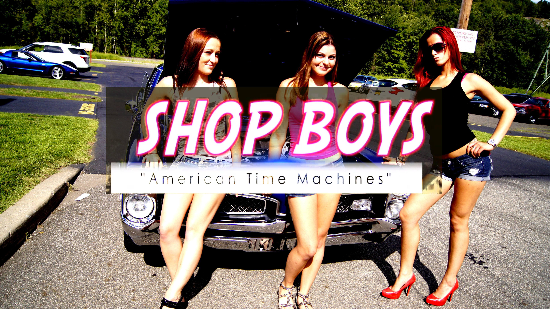shopboys
