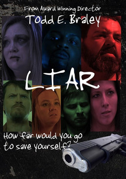 Liar the Movie