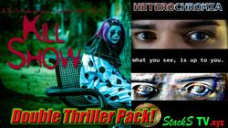 kill show hetero poster