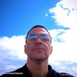 Memorial Day weekend selfie, Saltaire New York