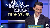 David Alan Basche on Alicia Menendez Tonight