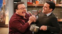 DAB + Wayne Fighting for spoon