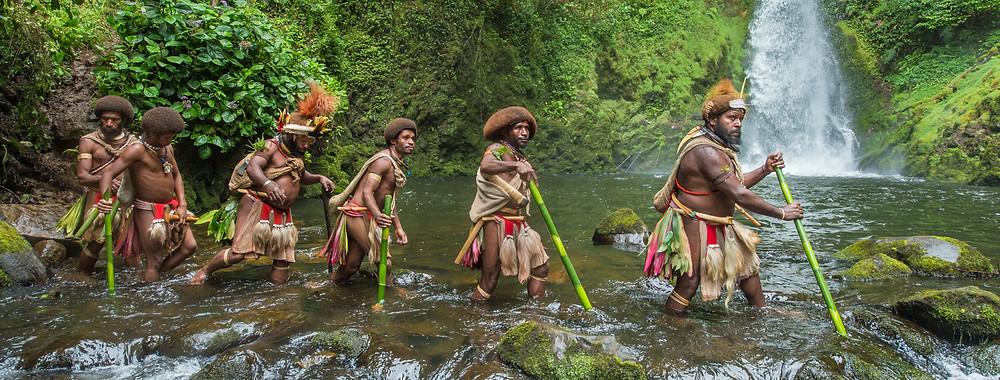 Natives, des peuples, des racines