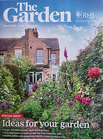 Royal Horticultural Society Magazine
