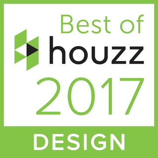 Fenton Roberts Garden Design of London Awarded Best Of Houzz 2017