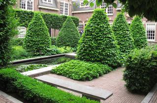 Amsterdam Open Gardens Weekend