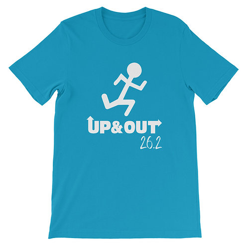 UP&OUT 26.2 T-Shirt