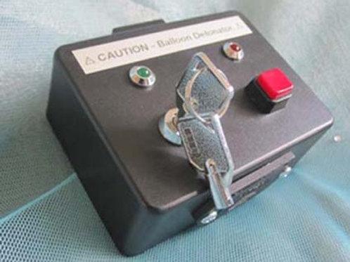 Detonator Controller for Balloons