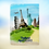 Thumbnail: 'Around the World' Passport Cover