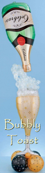 Bubbly Tower