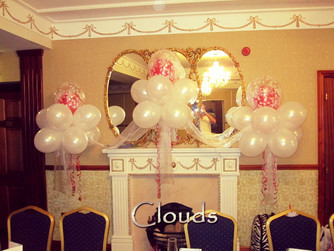 Balloon Clouds