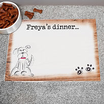 Personalised Scribble Dog Placemat 1.jpg