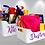 Thumbnail: Personalised Storage Box (Small/Large)