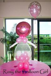 Roxy the Balloon Girl Figure