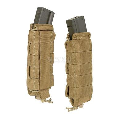 QUICK RELEASE MP5 MAGAZINE POUCH 1X1
