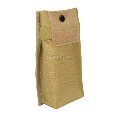 AIR FORCE VERTICAL UTILITY POUCH