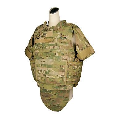 IOTV GEN II (Improved Outer Tactical Vest GEN II)
