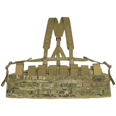 US ARMY TACTICAL CHEST RIG