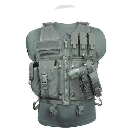 TAC-M7 A+ TACTICAL VEST MODEL-K