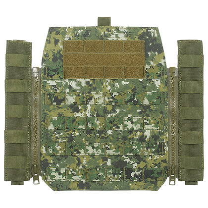 AEGIS-V 2.0 HYDRATION SYSTEM-1.5L +ZIPPERED MOLLE PANEL