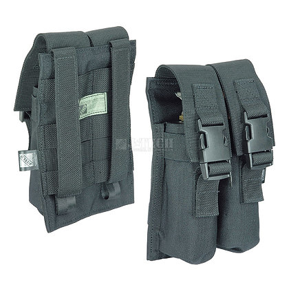 DOUBLE(LARGE) FLASH GRENADE POUCHES / NBS