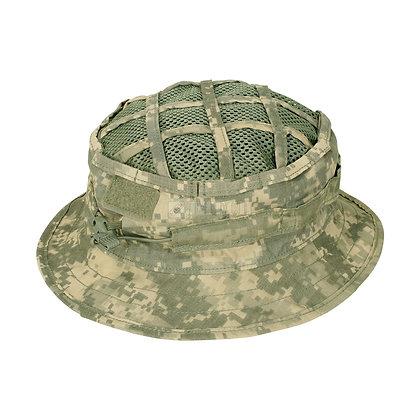 CAMOUFLAGE CAP TYPE B - MESH FREE SIZE