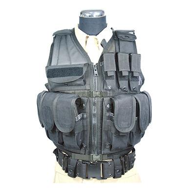 TAC-M7 MODULAR VEST MODEL-H