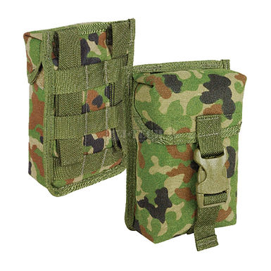 I.B.A.V. PERSONAL ELECTRONIC EQUIPMENT POUCH