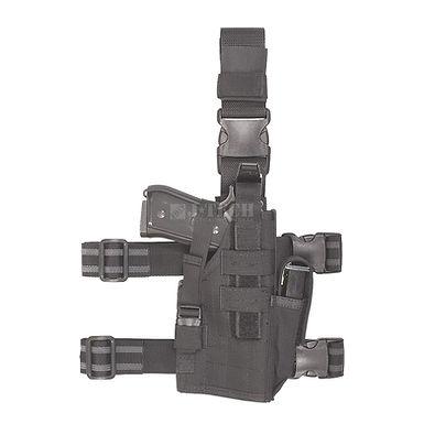 MK-II TACTICAL LEG HOLSTER