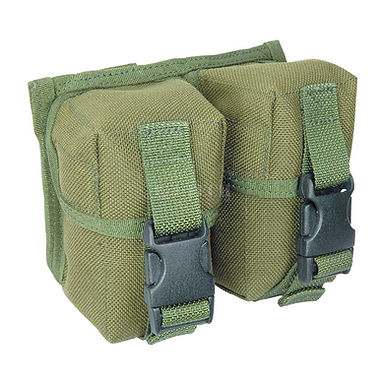 S.A.R.V. DOUBLE GRENADE POUCH / NBS