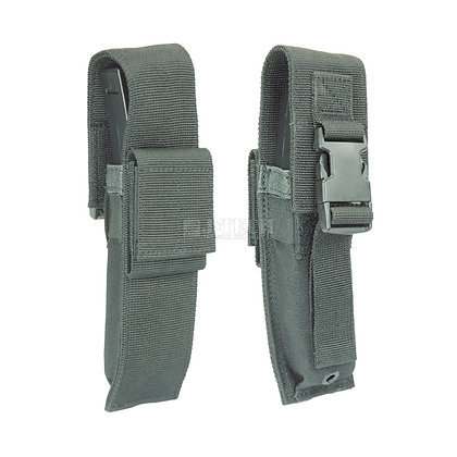 MP-5 SINGLE MAGAZINE POUCH / with belt loop