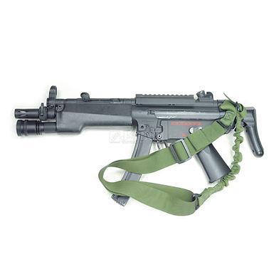 """MK-10 1-1/2"""" ELASTIC TACTICAL SLING"""