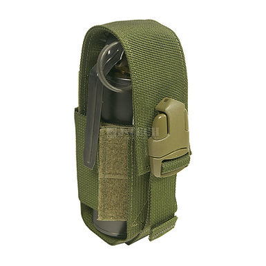 ADJUSTABLE SINGLE FLASH GRENADE POUCH / NBS