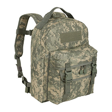 MOLLE I I ASSAULT BACKPACK-SMALL