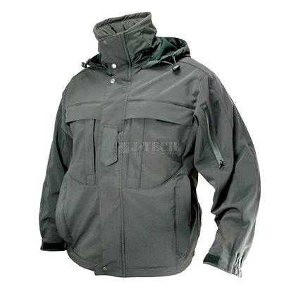 WINDWALKER WATERPROOF JACKET