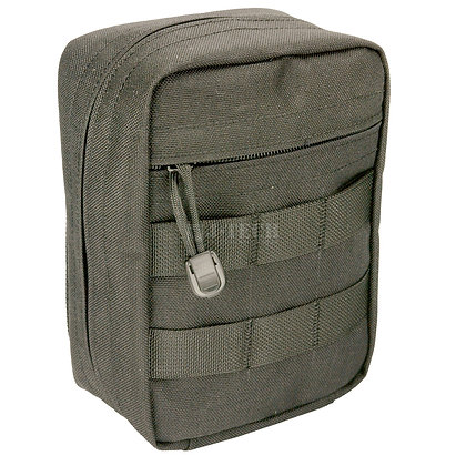 I.B.A.V. MOLLE MEDICAL EQUIPMENT POUCH